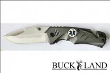 Buckland Lifesaver Knife (WEBSITE EXCLUSIVE)